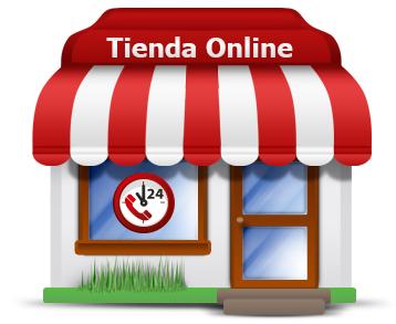 Tienda online rubengrcgrc SEO